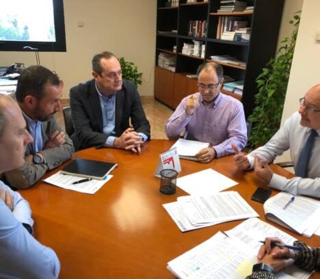 La Generalitat ve viable una deducción fiscal autonómica para los compradores de los nuevos pisos de San Antón
