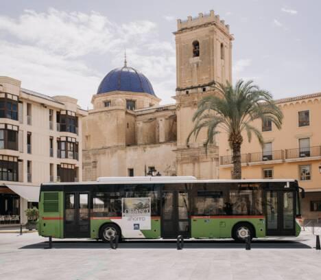 El Ayuntamiento activa la redacción del Plan de Movilidad Urbana Sostenible