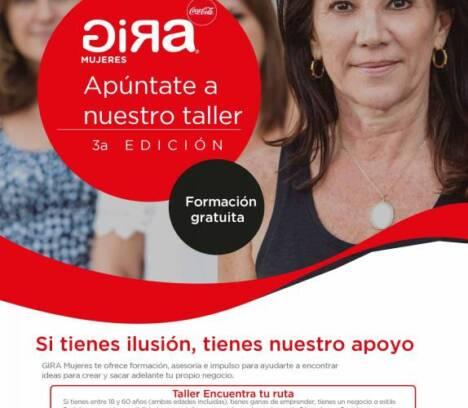 Jornada: Gira Mujeres (Encuentra tu ruta)