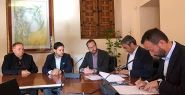 El Ayuntamiento apoya al CEEI con 10.000 euros en la organización de un congreso para impulsar la innovación entre emprendedores y empresas
