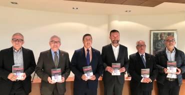 Presentación del libro «La epidemia de gripe española (1918-1919) en el Baix Vinalopó»