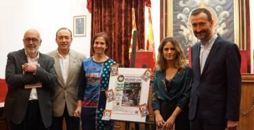 Ana Fajardo, pregonera de la Navidad 2018