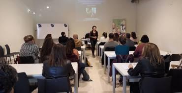 Buena acogida del curso sobre «Masculinidad y Relaciones de Género»