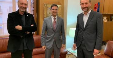 El rector de la Universidad Politécnica de Valencia será el conferenciante del día de la Constitución en Elche