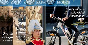 Revista Policía Local de Elche – Noviembre 2018