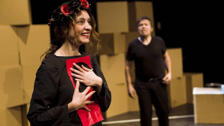 Ajuda de la Diputació a la difusió de la música i el teatre a Elx