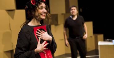 Ayuda de la Diputación a la difusión de la música y el teatro en Elche