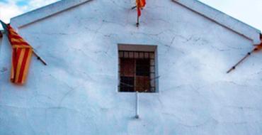 Anuncio con motivo de la celebración de la Romería de San Antón el día 20 de enero de 2019