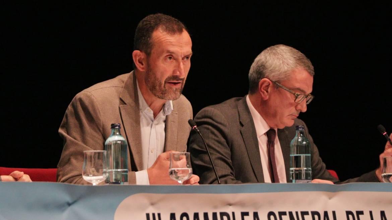 L'alcalde d'Elx participa en la II Trobada sobre Transparència celebrada a Arganda del Rey
