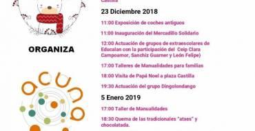 Campaña de Navidad en Altabix