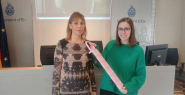 """""""Nologisme"""", la nova campanya de l'Ajuntament d'Elx per a promoure l'elecció de joguets no sexistes per Nadal"""