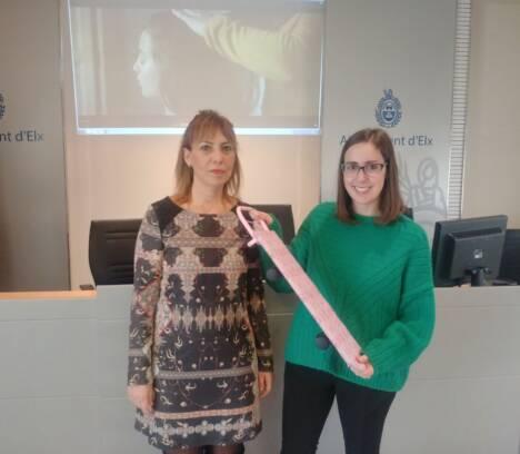 """""""Nologismo"""", la nueva campaña del Ayuntamiento de Elche para promover la elección de juguetes no sexistas en Navidad"""