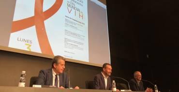 L'Ajuntament d'Elx i l'Hospital  General uneixen esforços per a conscienciar els joves sobre la malaltia de la Sida