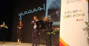 """La conferencia-concierto """"El mensaje de la música"""" en el Gran Teatro"""