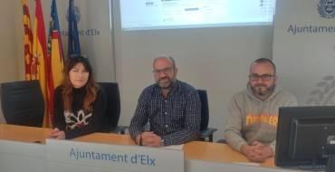 Participación presenta algunas novedades de la II edición de Elx Participa