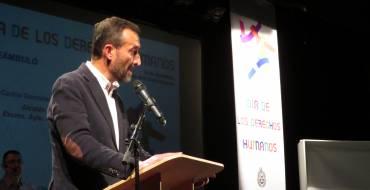 La Sala Cultural La Llotja acoge la II Gala de los Derechos Humanos