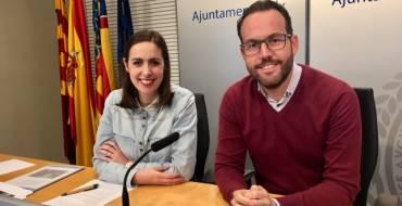 El Ayuntamiento pone en marcha el Plan Centro con la remodelación de Alfonso XII