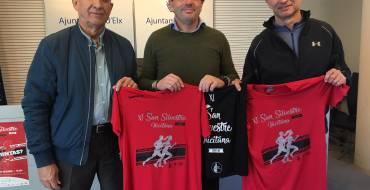 La San Silvestre ilicitana celebra su XI edición con el objetivo de convertirse en un referente en la Comunidad Valenciana