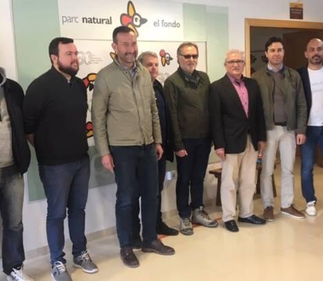 Celebración del XXX Aniversario de la declaración de El Hondo como Espacio Natural Protegido