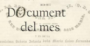 Novembre: El parc de bombers d'Elx al carrer M. López Quereda