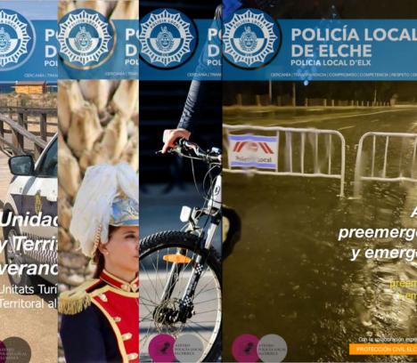 Revista Policía Local de Elche – Diciembre 2018