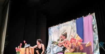 'Rolie Polie' en La Foia