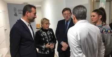 El Hospital General de Elche contará con un nuevo bloque quirúrgico dotado de 12 quirófanos que supondrá una inversión de seis millones de euros