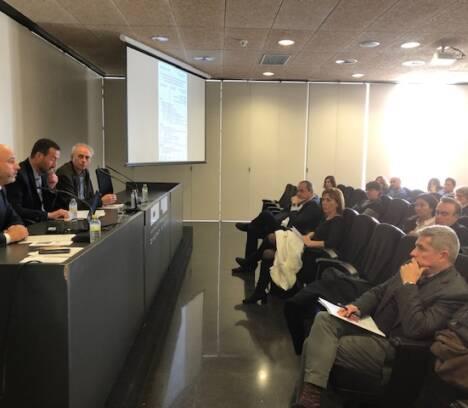 El director general de Vivienda de la Generalitat anuncia ayudas por más de 50 millones para alquiler y rehabilitación