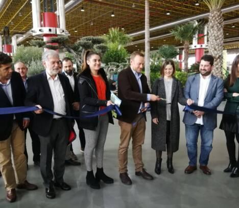 Viveralia se internacionaliza con la presencia de 15 expositores extranjeros