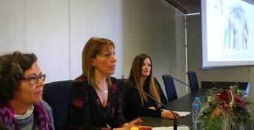 Inauguración de las Jornadas «Elche educando en solidaridad y derechos humanos» en el Centro de Congresos