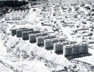 Cami dels Magros Casablanca años 60 cpi