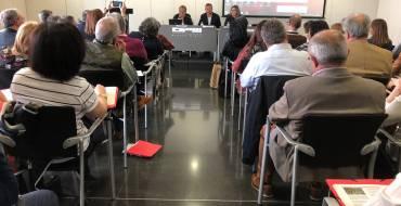 Representantes de 14 comunidades autónomas debaten en Elche sobre los retos de la inspección sanitaria