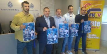 Elche acogerá la segunda ronda de la Liga Autonómica Infantil y Juvenil de Karate en el pabellón de la UMH