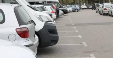 El Ayuntamiento encarga el proyecto de señalización dinámica de aparcamientos del centro histórico