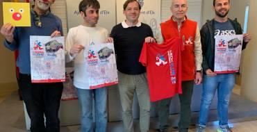 La XLVII Media Maratón de Elche espera alcanzar los 3.000 participantes