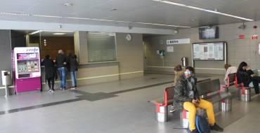 ADIF confirma que la línea del AVE Madrid-Elche entrará en funcionamiento este verano