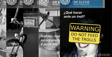 Revista Policía Local de Elche – Febrero 2019