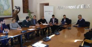 El Ayuntamiento renueva su convenio con Jovempa para fomentar el emprendimiento