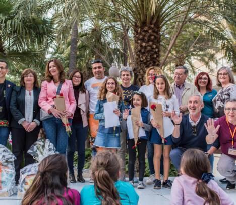 Abierto el plazo para participar en la IV Jornada Sant Jordi Elx 2019