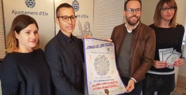 El Ayuntamiento apoya la organización de la primera Jornada del Libro Solidario