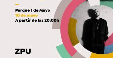ZPU, Machete en Boca y Tanaka: noche de hip hop en Carrús