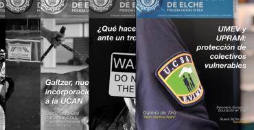 Revista Policía Local de Elche – Marzo 2019