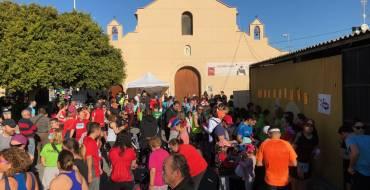 El XXXV Cross de Perleta-Maitino congrega a 1.125 deportistas
