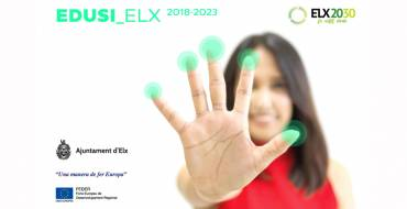 Convocatoria de expresiones de interés EDUSI-Elx