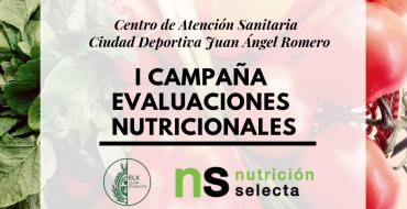 I Campaña de Evaluaciones Nutricionales