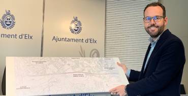 El Ayuntamiento cierra su primer plan de asfaltado con una actuación de 70.000 euros en la Ronda Oeste