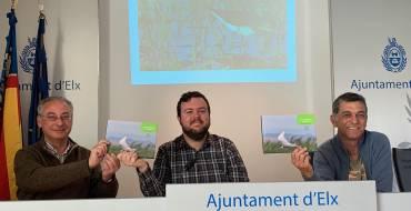 El Ayuntamiento colabora en la edición de un libro que destaca el valor ambiental de Carrizales