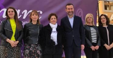 L'Ajuntament d'Elx s'adhereix a la declaració de la FEMP amb motiu de la celebració del 8 de març