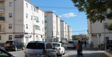 El Ayuntamiento inicia los trámites para construir el centro sociocultural del barrio de San Antón