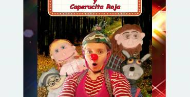 Teatro Infantil de Títeres